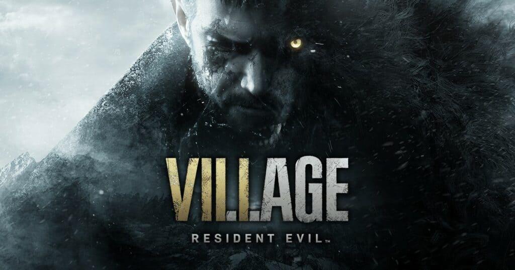 Resident Evil Village PC Crashing and Black Screen Fix